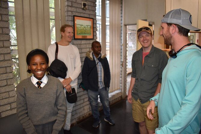 Township School Tour