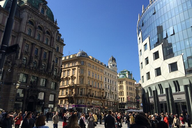 Vienna Private Walking Tour