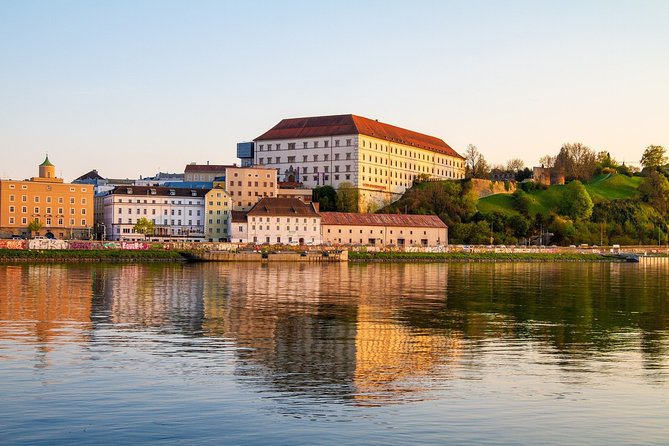 Linz Private Walking Tour