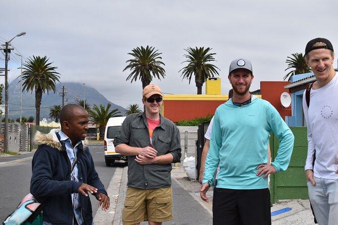 Khayelitsha 'Township Development Taster' Walking Tour