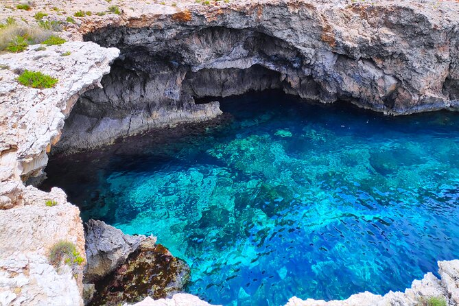 Half-Day Private Sightseeing Tour in the South of Malta