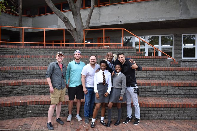 Imizamo Yethu 'Township Development Taster' Walking Tour