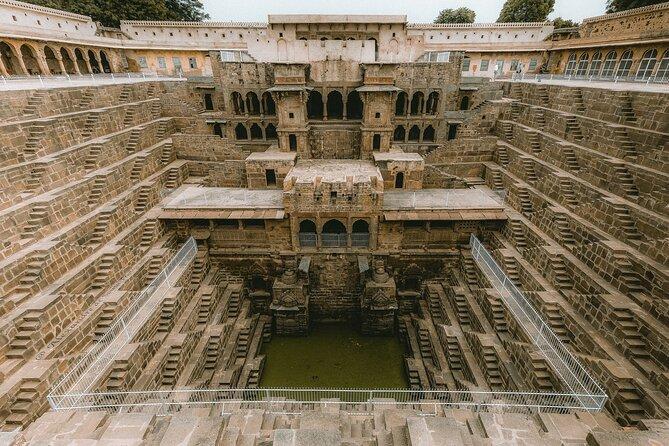 Exotic Monuments of Jaipur
