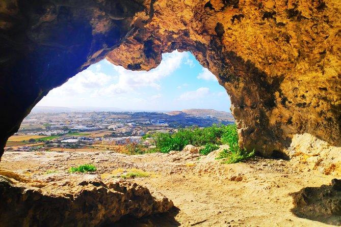Half-Day Hidden Gems of Malta Small-Group Tour