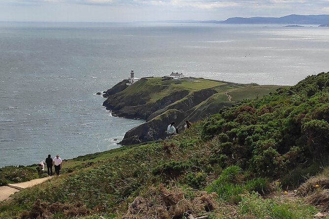 Howth Hiking Trail from Dublin: Mythology and Legend