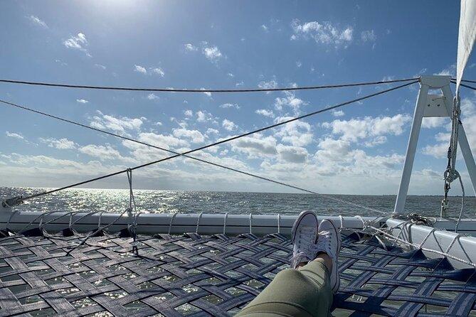 Copacetic Eco Sailing Tour