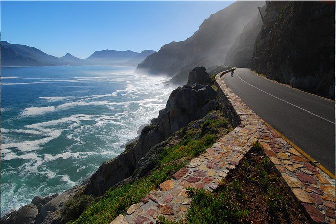 Cape Peninsula Cycle and Shuttle Combo Private Tour
