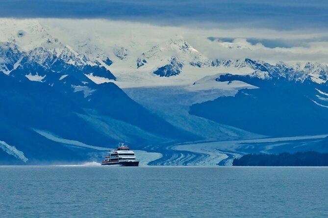 Phillips Cruises 26 Glacier Tour - Self-Drive - Anchorage, AK