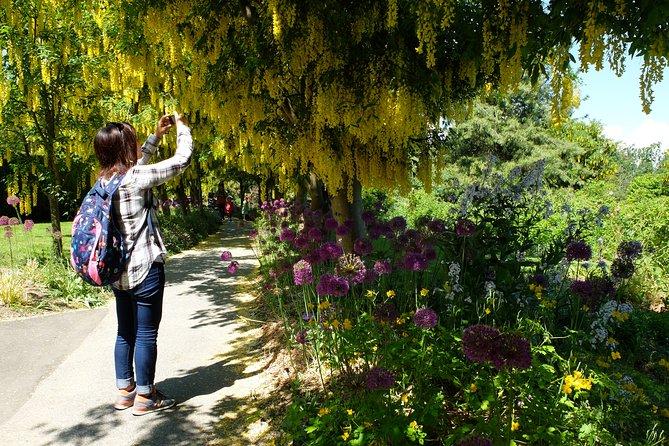 Vancouver City Tour & VanDusen Botanical Garden (Small Private Group)