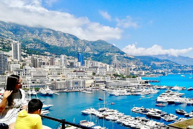 Secret Monaco : Hidden Gems, Art & Monumental Trees