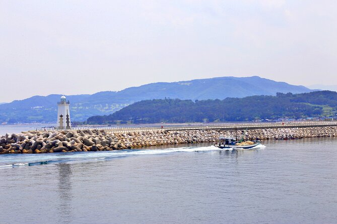 Full day Customizable Private: Gyeongju UNESCO Heritage Tour with East Sea