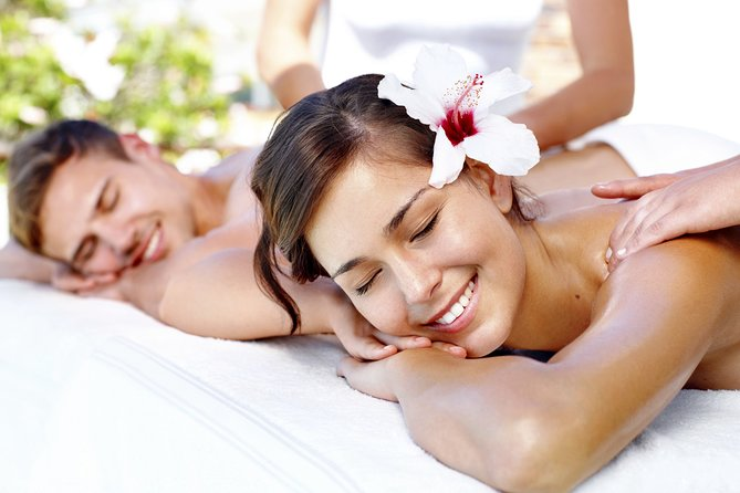 Couples Spa Package in Newport Beach