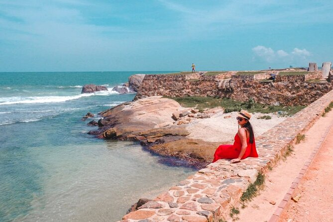 Colonial City of Galle - Day Tour
