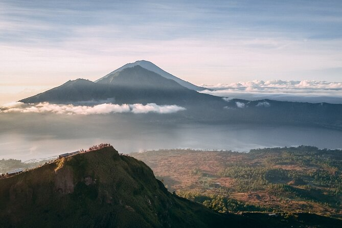 Mount Batur Sunrise Hiking and Coffee Plantation Bali Tour