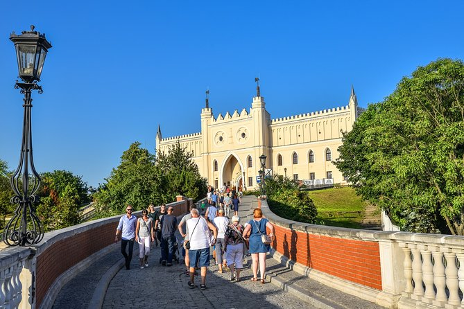 The best of Lublin walking tour