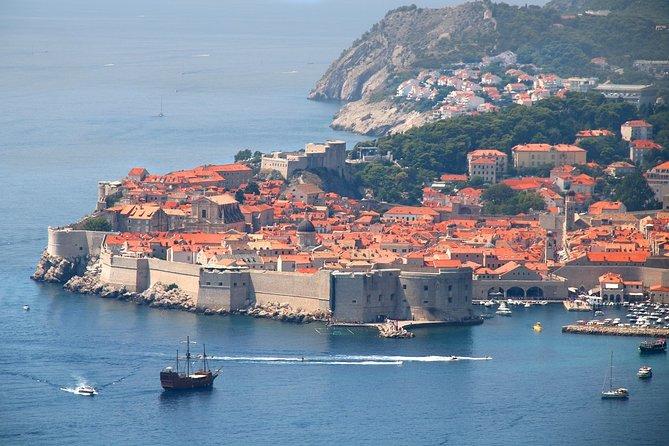 Dubrovnik Private Walking Tour