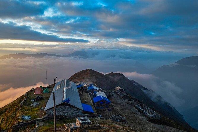 7 days 6 nights Khopra valley trek