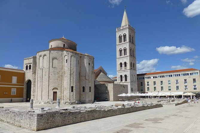 Zadar Private Walking Tour