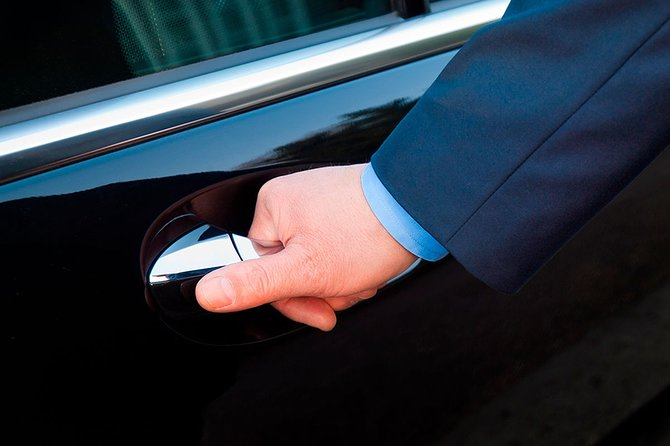 Door-To-Door Private Transfer Positano to Fiumicino FCO Airport or viceversa