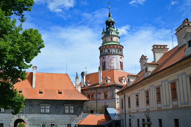 Cesky Krumlov Private Walking Tour