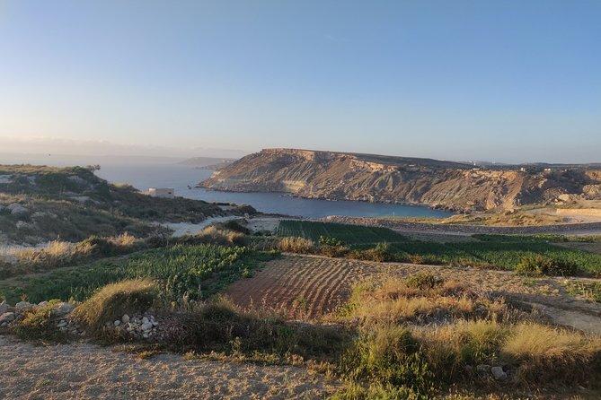 Off-Track Sightseeing to Dingli, Bahrija, Fomm ir-Rih, Rabat & Mdina (Private).