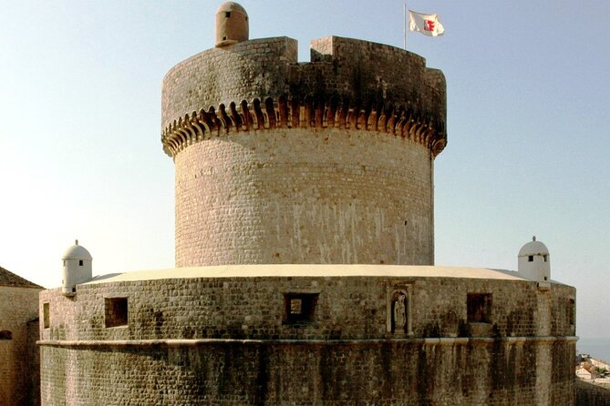 Walls of Liberty: an audio tour of Dubrovnik's rich history along the city walls