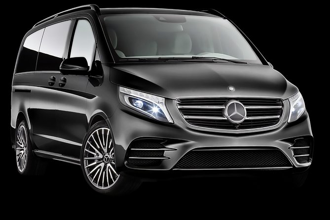 Luxury Full Day Private Sightseeing Tour – Mercedes V class