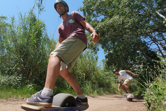 Onewheel nature ride in Frejus