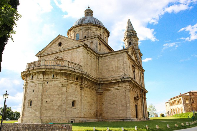Private Guided Tour of Montepulciano