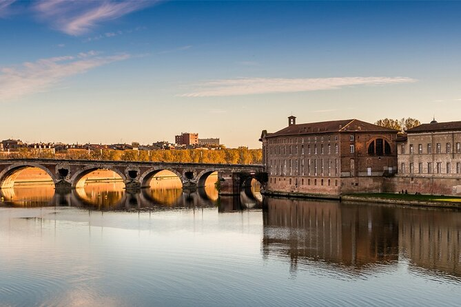 The Glory of Occitania: An audio tour of medieval and modern Toulouse