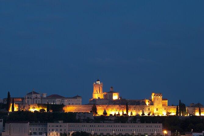 Tarragona de Leyenda (guided tour in Spanish)