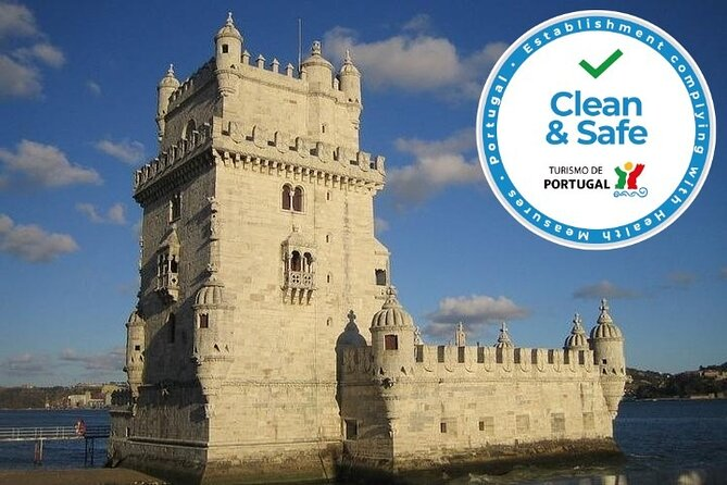 Lisbon Tour & Shopping - Day Trip from the Algarve
