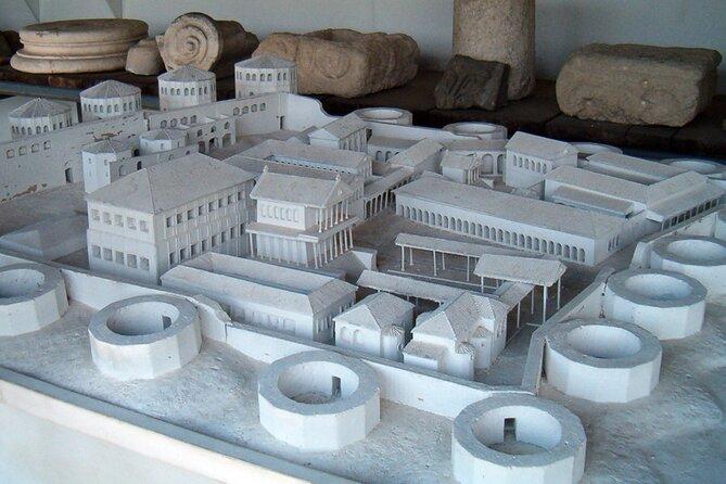 Private Day Tour to UNESCO site Felix Romuliana