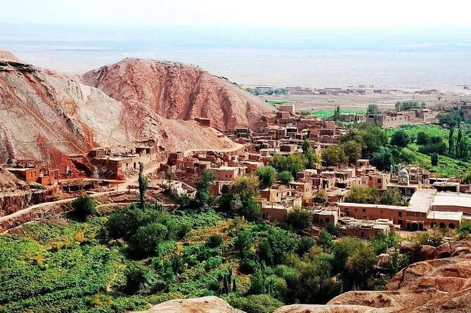 Full-inclusive One Day Turpan Private Rail Tour from Urumqi