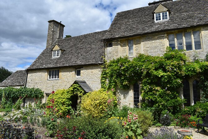 Private Day in the Cotswolds Tour
