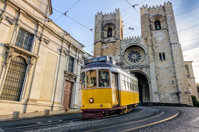 Lisbon Private Full Day Tour - History, Culture, Local Life & Gastro Experience