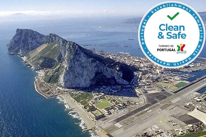 Gibraltar Tour - Day Trip from the Algarve