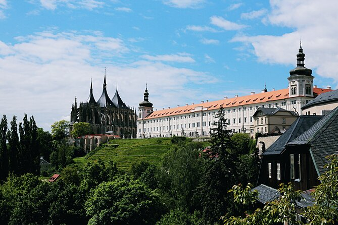 Kutna Hora Private day trip from Prague with lunch, admission and local treat