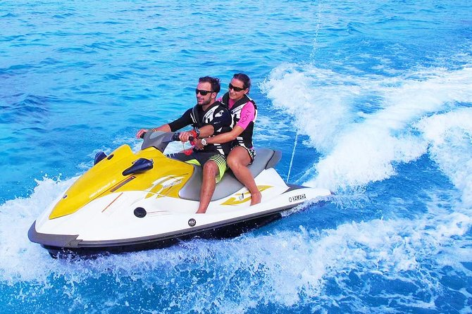 Jet Ski Adventure from South of Colombo