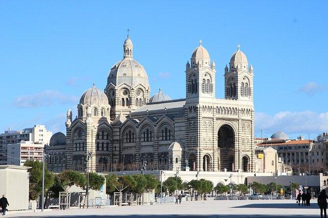Marseille Private Walking Tour