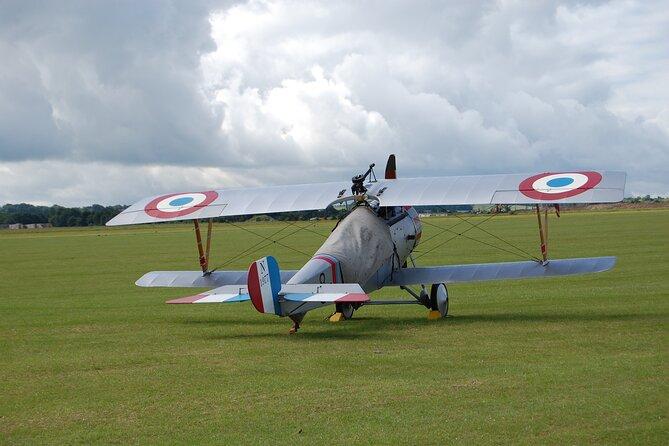 4-Day RFC and RAF First World War Tour