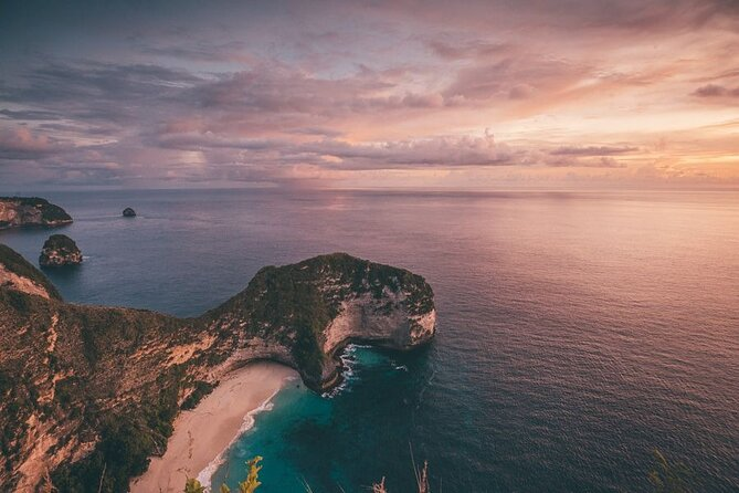 Private Full-Day Tour to The Best Places in Nusa Penida