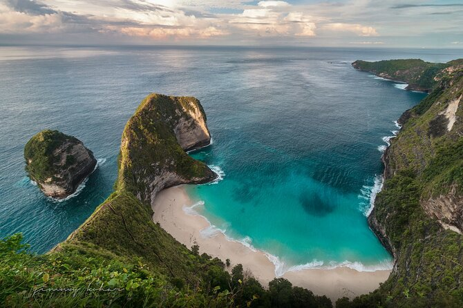Best of Nusa Penida Island Beach Tour
