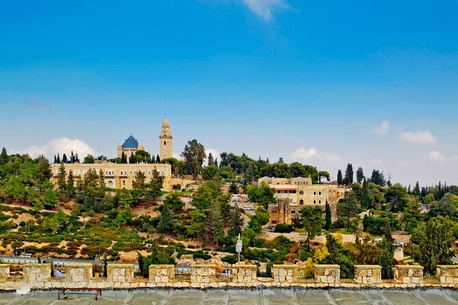 Private Tour: Highlights of Israel Day Trip from Tel Aviv, Including Old Jerusalem, Western Wall, and the Dead Sea