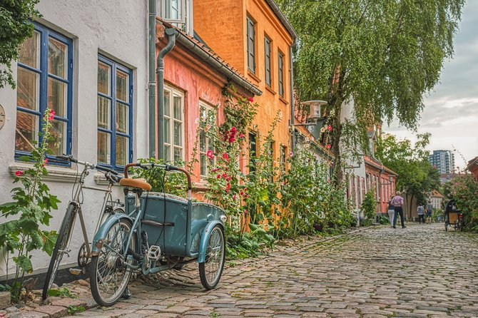 Copenhagen Private Full Day Tour with Lunch - Hygge Walking & Gastro Experience