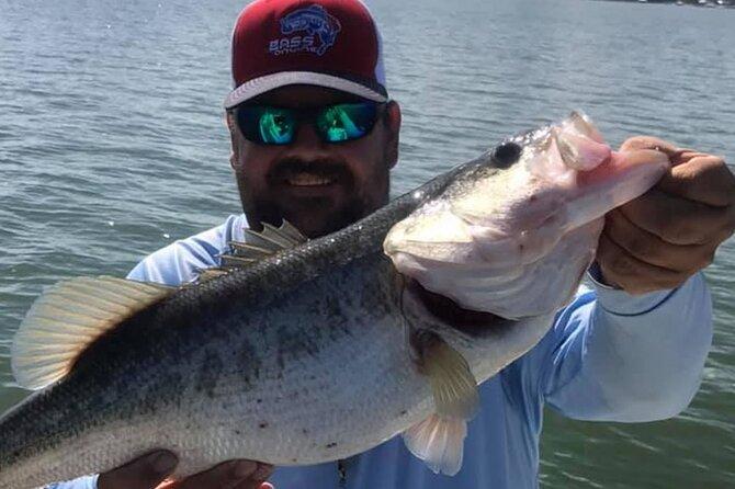 Lake June Fishing Charters