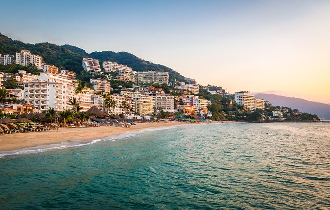 How to Spend 3 Days in Puerto Vallarta