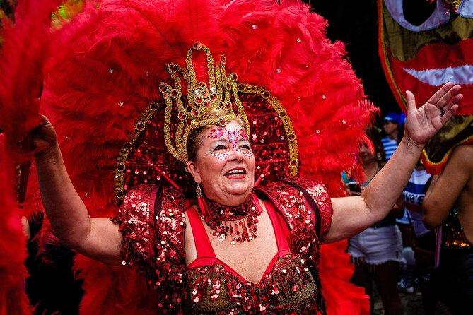 How to Experience Rio de Janeiro Carnival