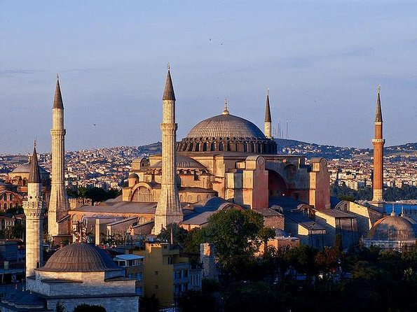 How to Spend 3 Days in Istanbul