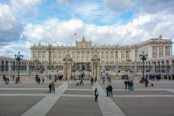 Comment passer 3 jours à Madrid